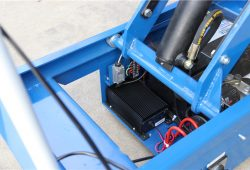 ES50D электрлік көтеру үстелі